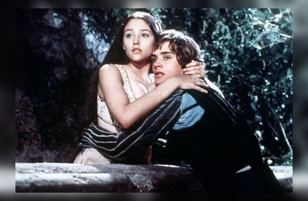 links between what has happened to lulu caitrin and romeo and juliet