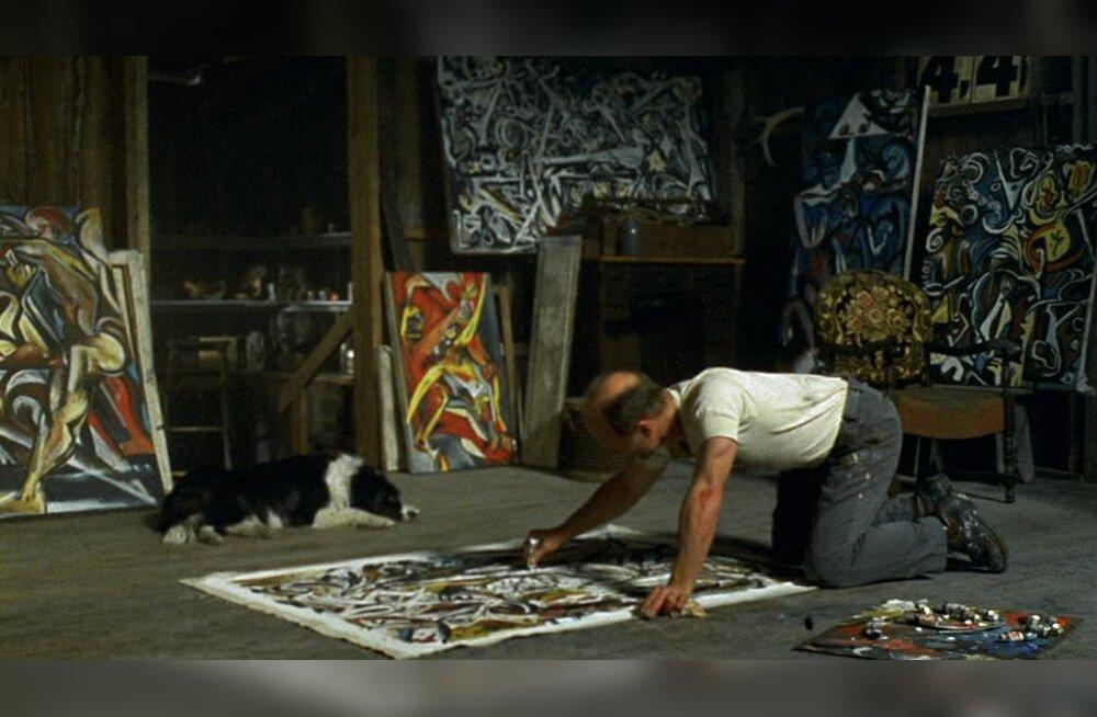 Sajanditejagu maalikunsti sisaldab Egiptuse muumiatest jahvatatud pulbrit