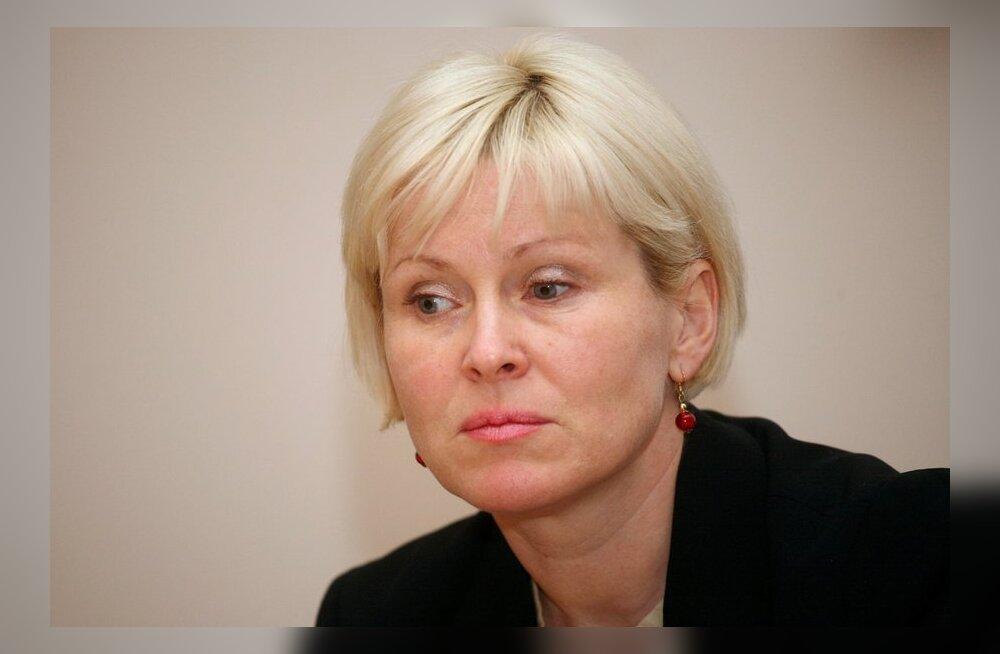 Läti kultuuriminister: vene keele oskus rikastaks läti lapsi