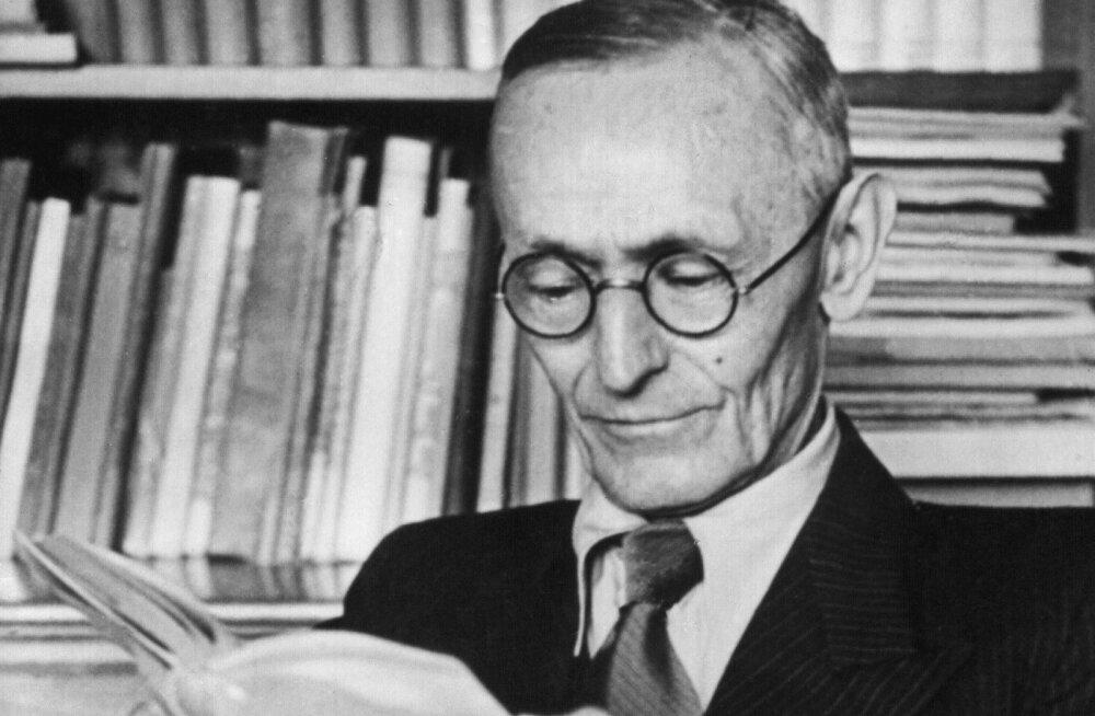 Hermann Hesse inspireerivad tarkusepärlid