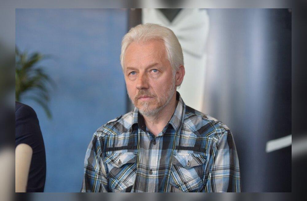 OSCE VAATLEJA ASSON JÕUDIS EESTISSE: Kuu aega kinnipidamisasutuses veeta ilma süüdistust esitamata on vaimselt väga raske
