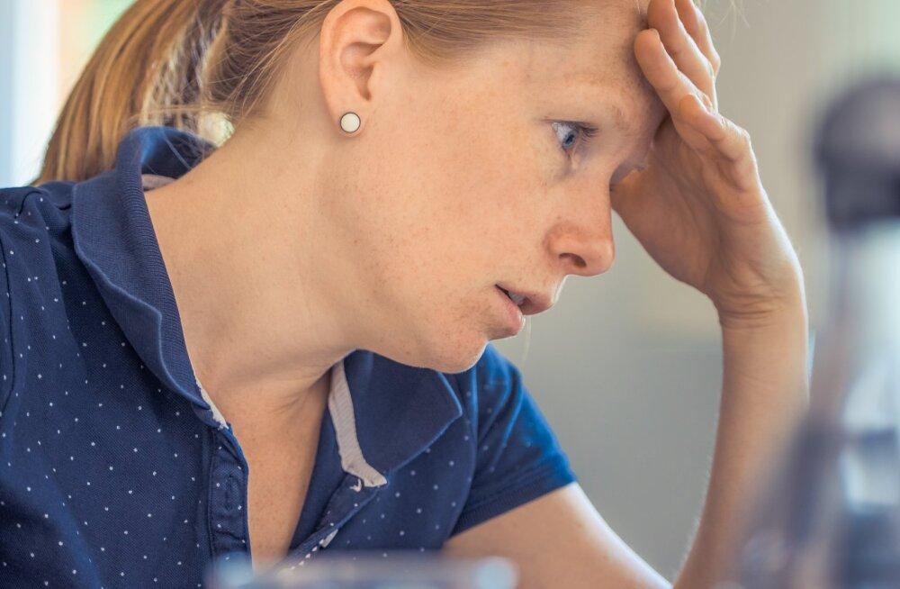 Kas teadsid, et valetamine teeb su stressile palju vastuvõtlikumaks? Loe, mida veel vältida, et stress võimust ei võtaks