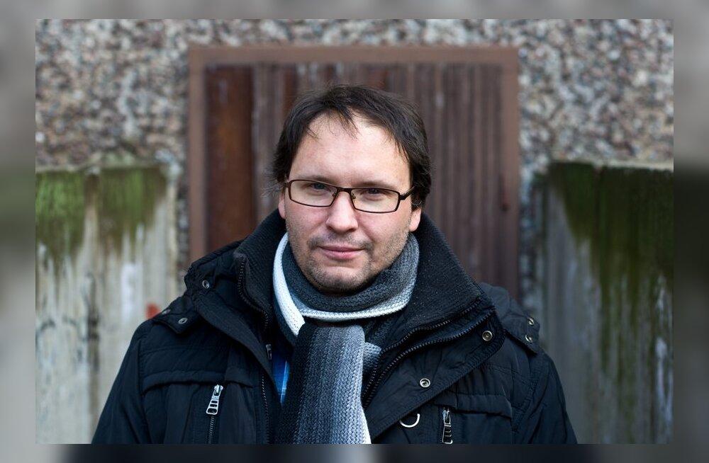 Andrei Ivanov: olen emigratsioonis oma mineviku suhtes