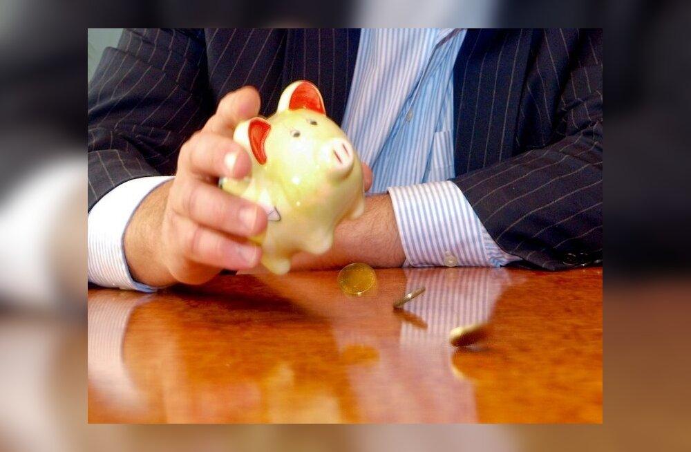 Miks tõusis Viimsis aastal 2013 maamaksu määr