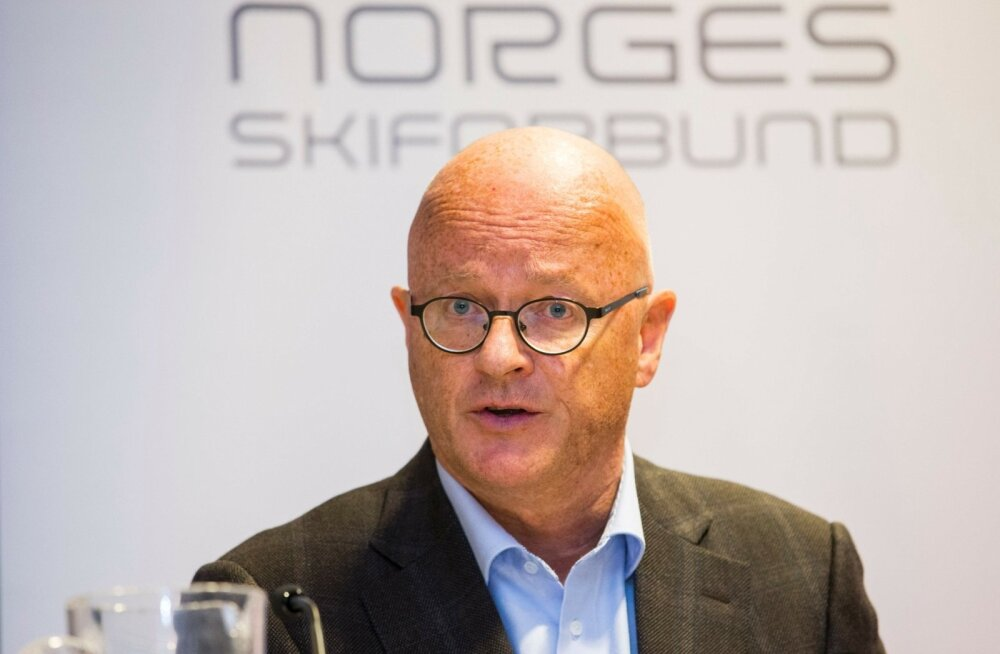 NORWAY-DOPING-SKI-NORDIC-JOHAUG