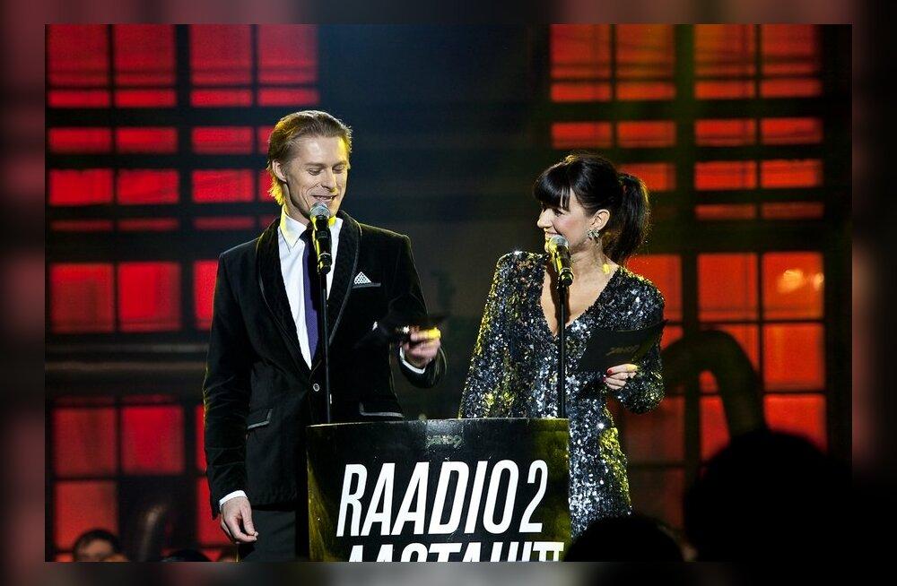 Raadio 2 asub taas Aastahitti välja selgitama