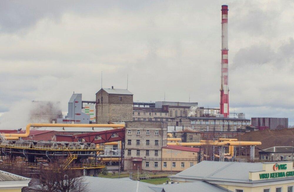 Naftahinna tõusust võidavad ka Eesti kütusetootjad