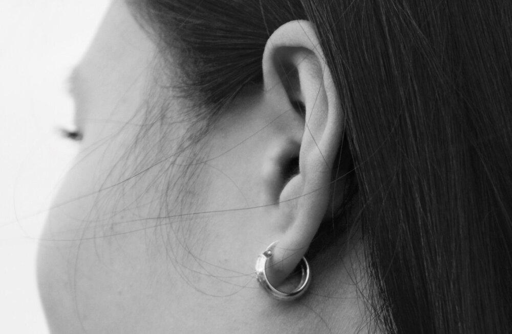 Kuulmise täielik kaotus: üks vähetuntud raseduse kõrvalmõju