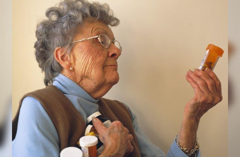 Vananemisega kaasnevate haiguste ennetamine, avastamine ja ravi