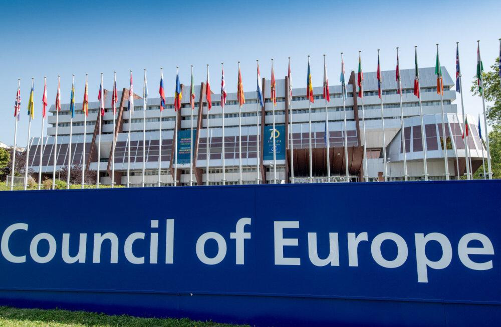 Россия возобновила выплаты членских взносов в бюджет Совета Европы