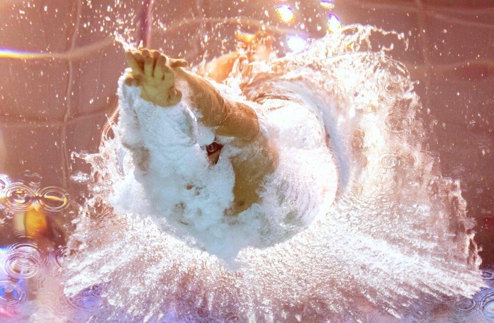 Ujumise MM: Eesti rekordite sadu lakkas, ükski kolmest eestlasest poolfinaali ei saanud