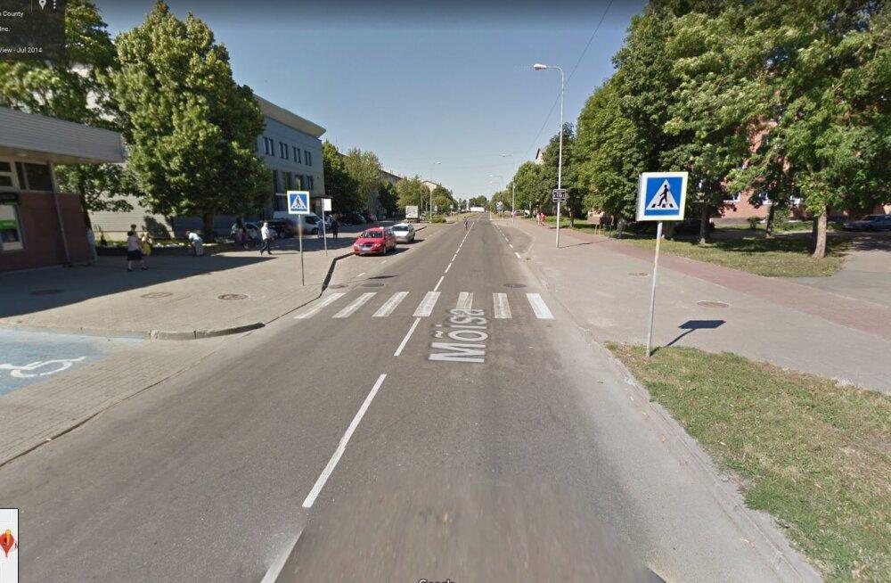 Liikluses sai viga seitse inimest; vahele jäi 24 joobes juhti