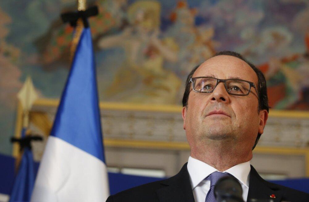 Ülevaade: Prantsuse 5. vabariik ja selle presidendivalimised läbi aja