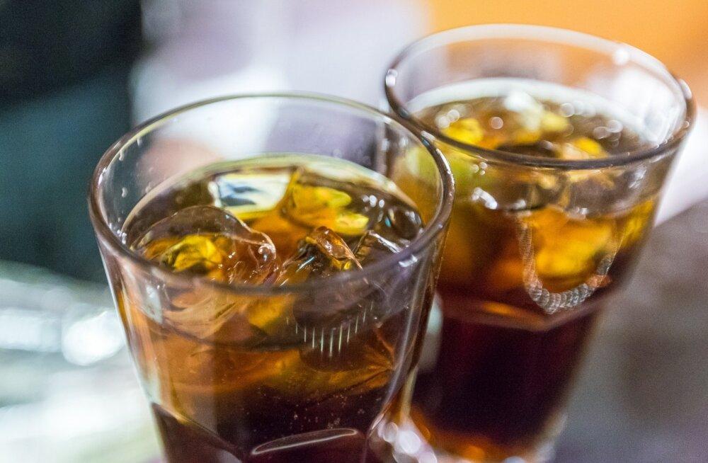 Alkohoolsed joogid