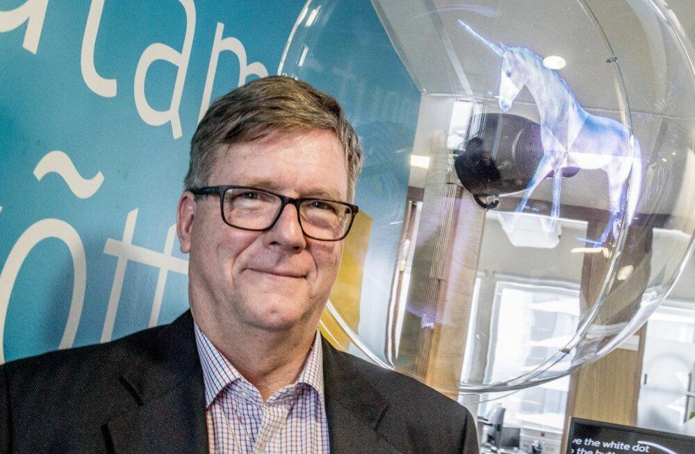 EAS-i Dubai välisesindaja Jukka Hahlanterä ütleb, et Eestil on suur potentsiaal Araabia Ühendemiraatides läbi lüüa.