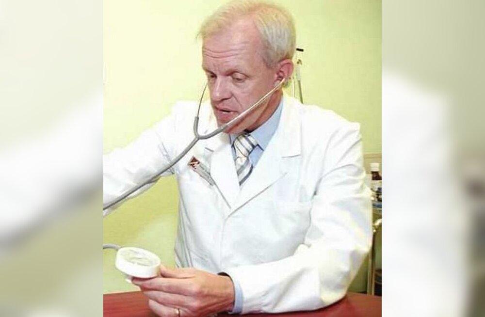 Kellelt otsida abi – arstilt või ravitsejalt?