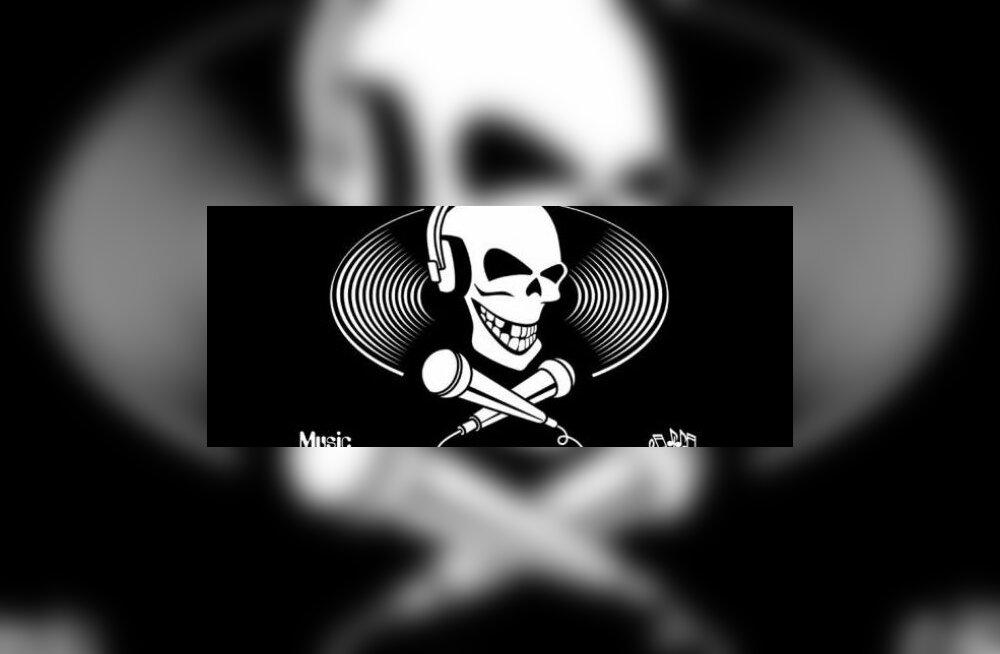 DRM-koopiakaitse teeb kõigist piraadid