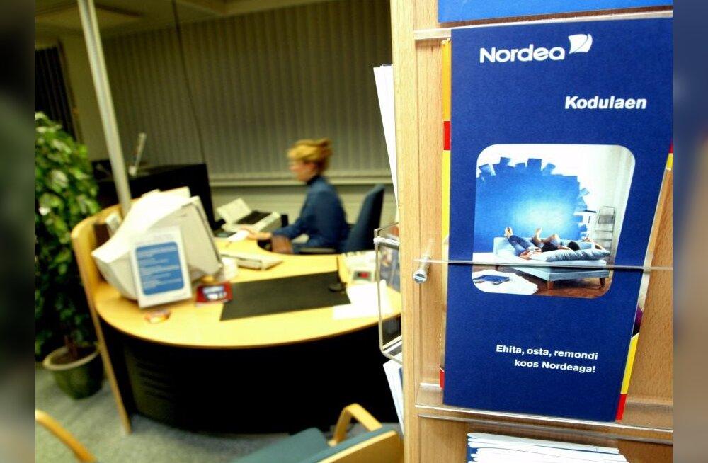 Nordea sai loa pensionifondide valitsemiseks