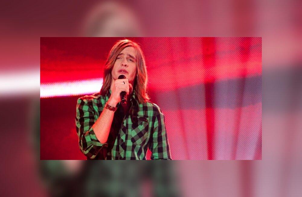 KUULA: Jaanus Saagol valmis laul igatsevast armastusest