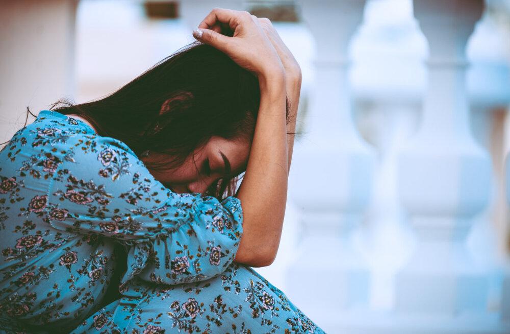 """Õnnetu naisterahvas: minust on saanud """"nähtamatu naine"""", keda mehed enam tähele ei pane... Aga olen alles 35!"""