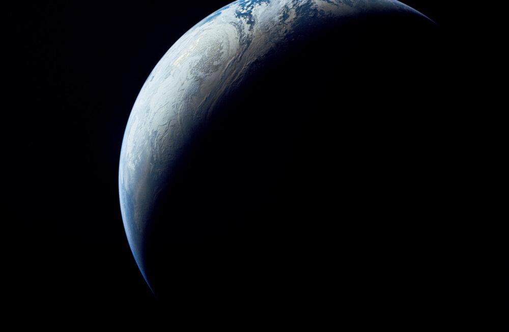 Võimsad klõpsud ülevalt: eelmise aasta kümme parimat satelliidikujutist