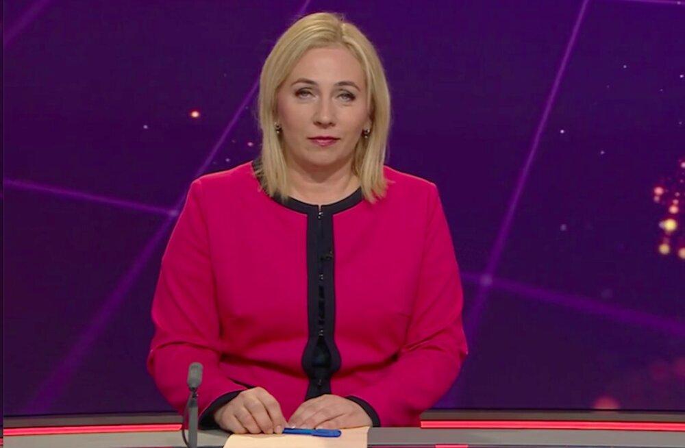 Kolleegid telemajast on Monika Tamla lahkumisest jahmunud: see oli üllatav ja ootamatu