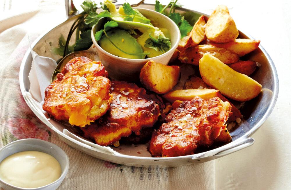 Рецепт: свинина в сладком соевом соусе