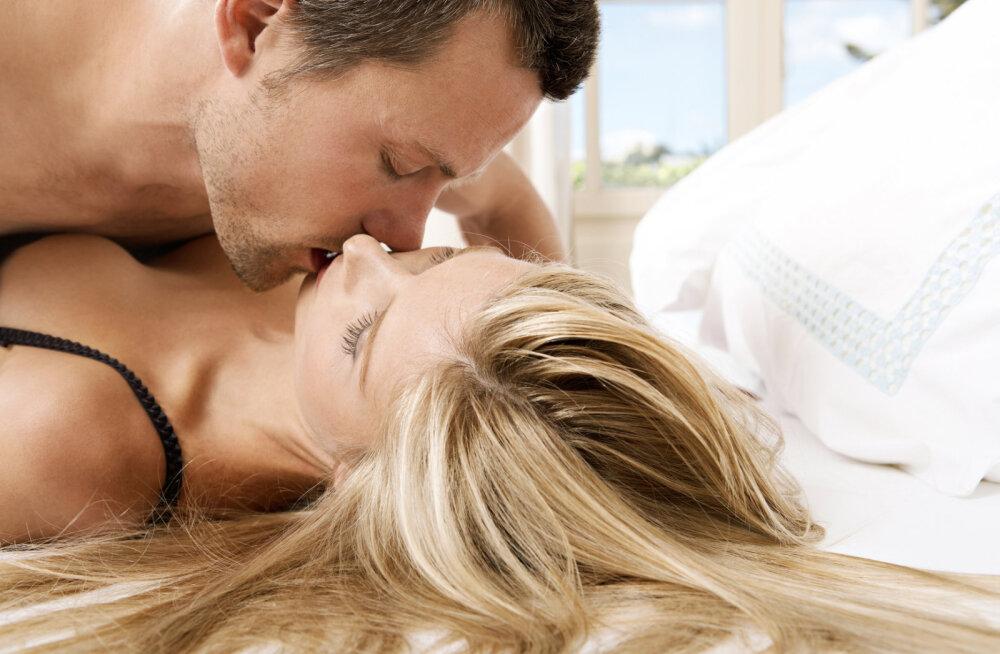 Mis peitub meie seksuaaltungi taga?