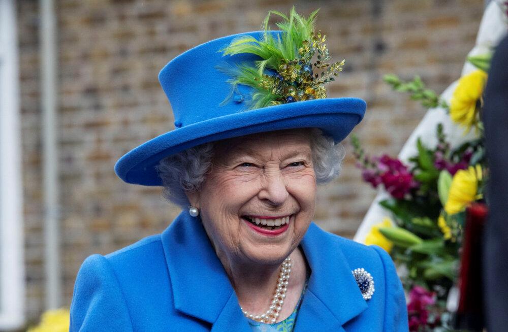 See moeese ei kuulu sellest aastast enam kuninganna garderoobi