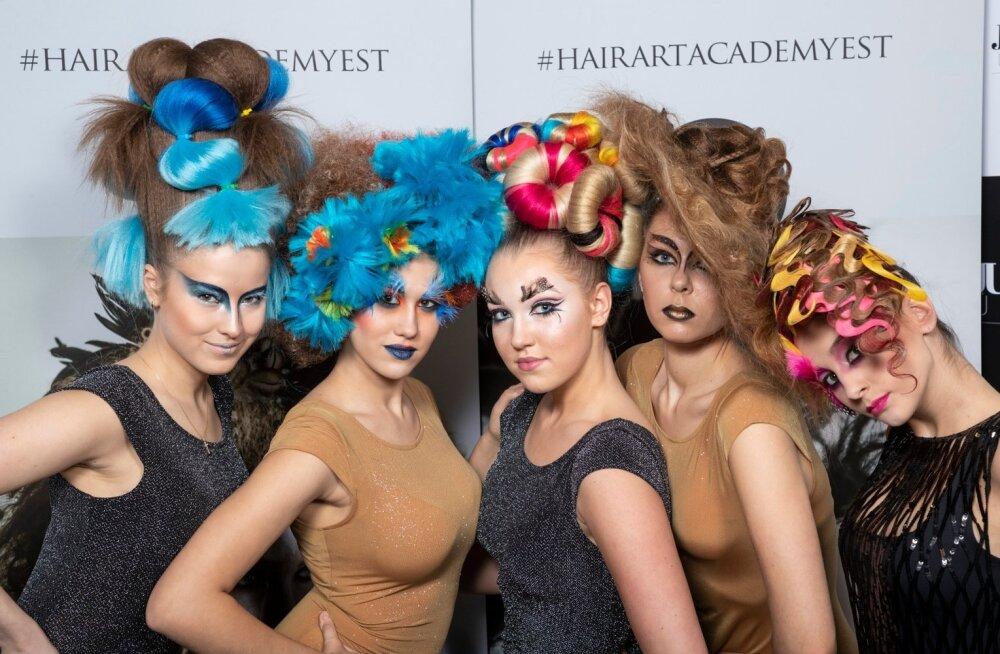 Hair Tribe 2018 soengugala