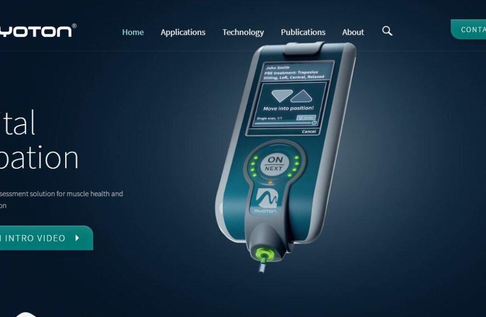 Kõva sõna: Eesti firma loodud veebileht võitis rahvusvahelise tiitli