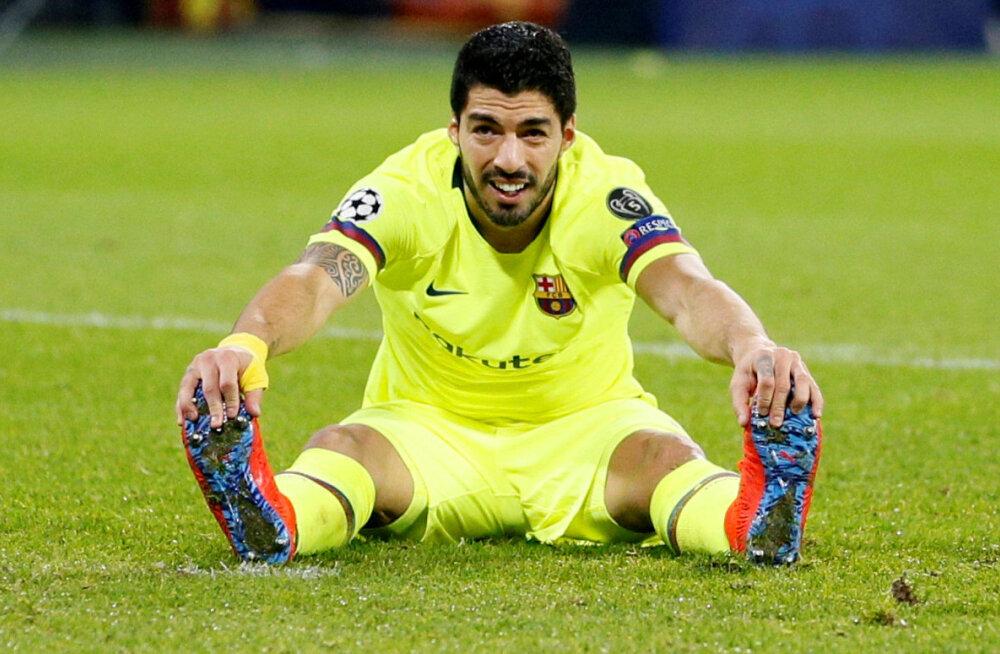 BLOGI | Null-nullide õhtu Meistrite liigas: Liverpoolis ja Lyonis jäid väravad löömata