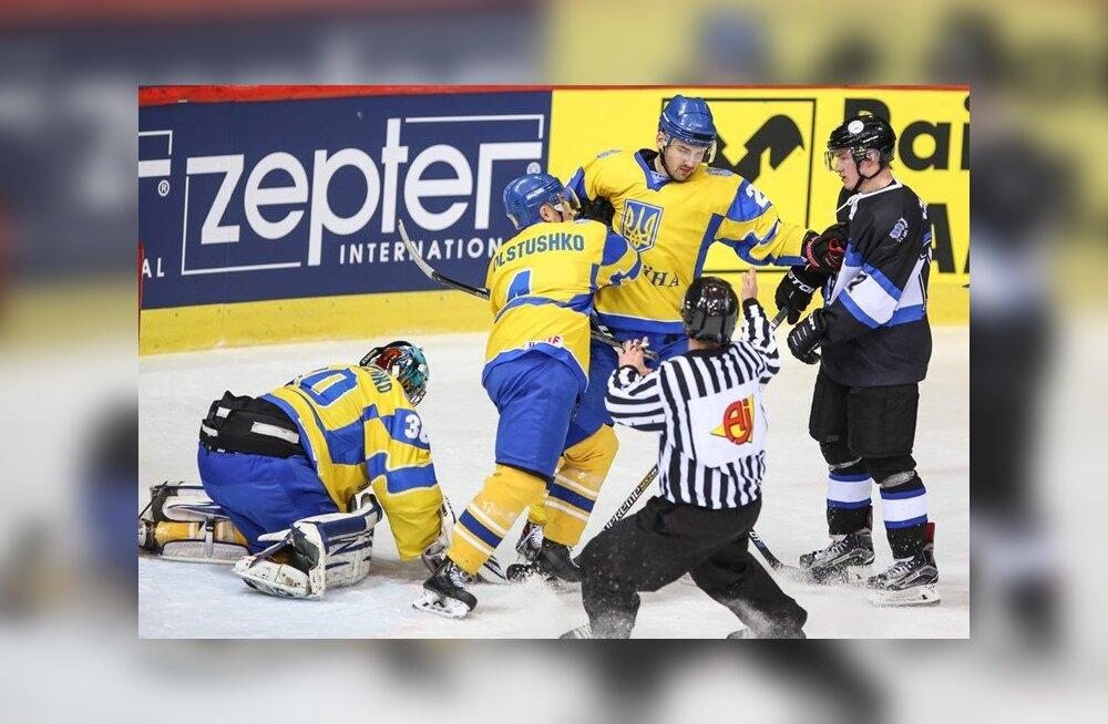 Hokikoondise peatreener Tupamäki: mängu käik ei vastanud lõppskoorile