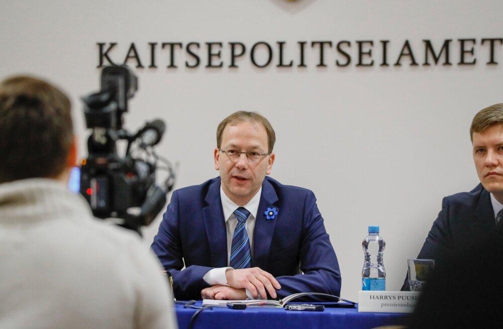 КаПо задержала жителя Эстонии, работавшего на российскую разведку