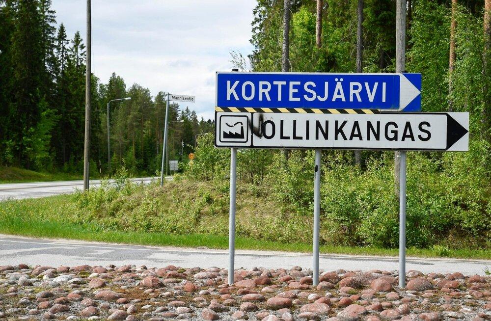 Soome politsei lõpetab jalgrattaõnnetusse sattunud 6-aastase eesti tüdruku juhtumi uurimise