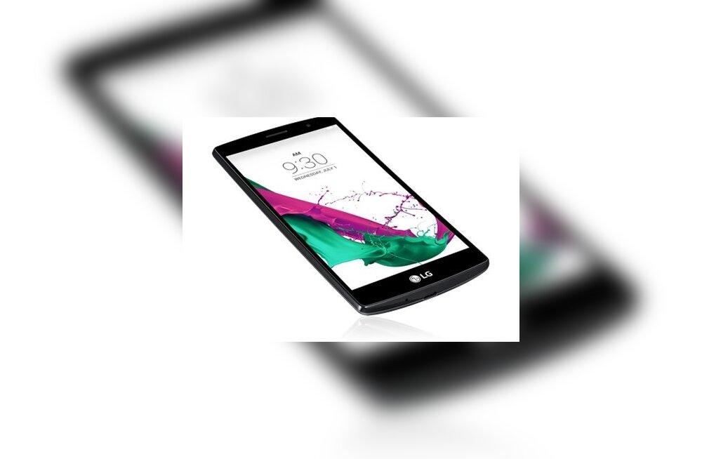 TEST: LG nutitelefon G4s – lahjem kui tippmudelist eelkäija, kuid hind teeb kõik heaks