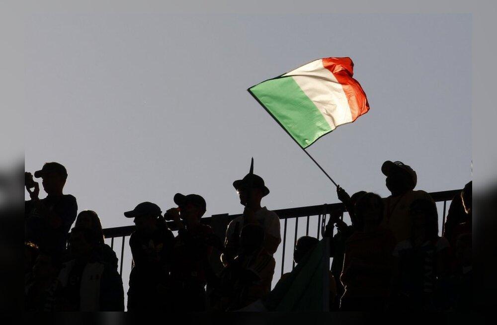 Leht: IMF valmistab ette 600 miljardi euro suurust abi Itaaliale