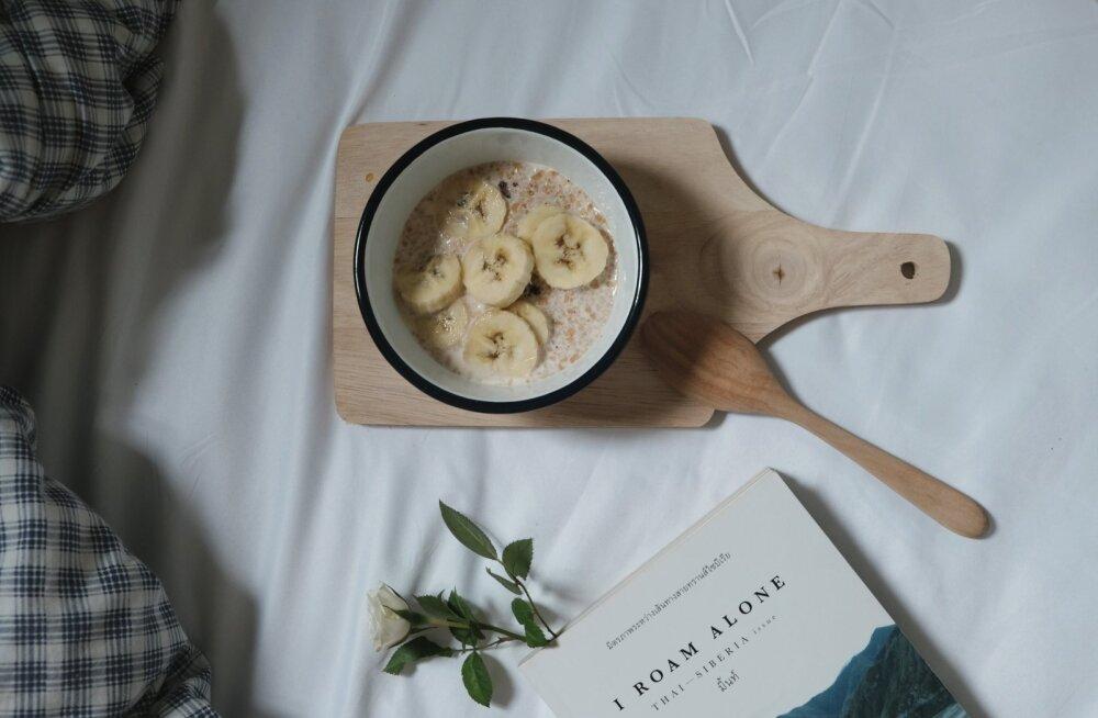 6 võimalust muuta hommikupuder tõeliselt võimsaks kõhutäieks