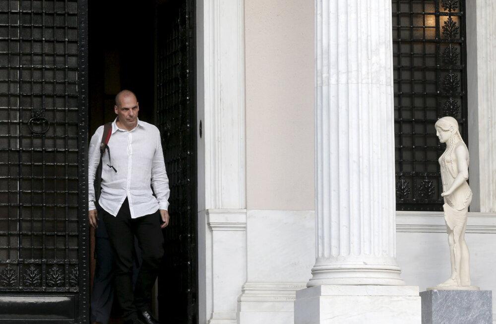 Suur küsimus: mis võib olla Kreeka värskes pakkumises?