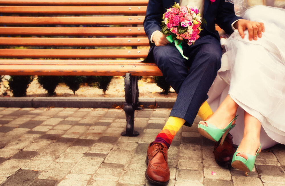 Armastussuhe on meie elu üks suurimaid väljakutseid
