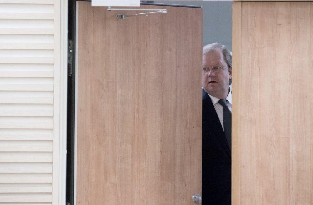 Oliver Kruuda kohtuistung