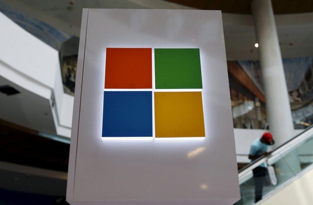 Microsofti opsüsteem Windows 10 on lõpuks ometi levinum kui XP – või 8 ja 8.1 kokku panna