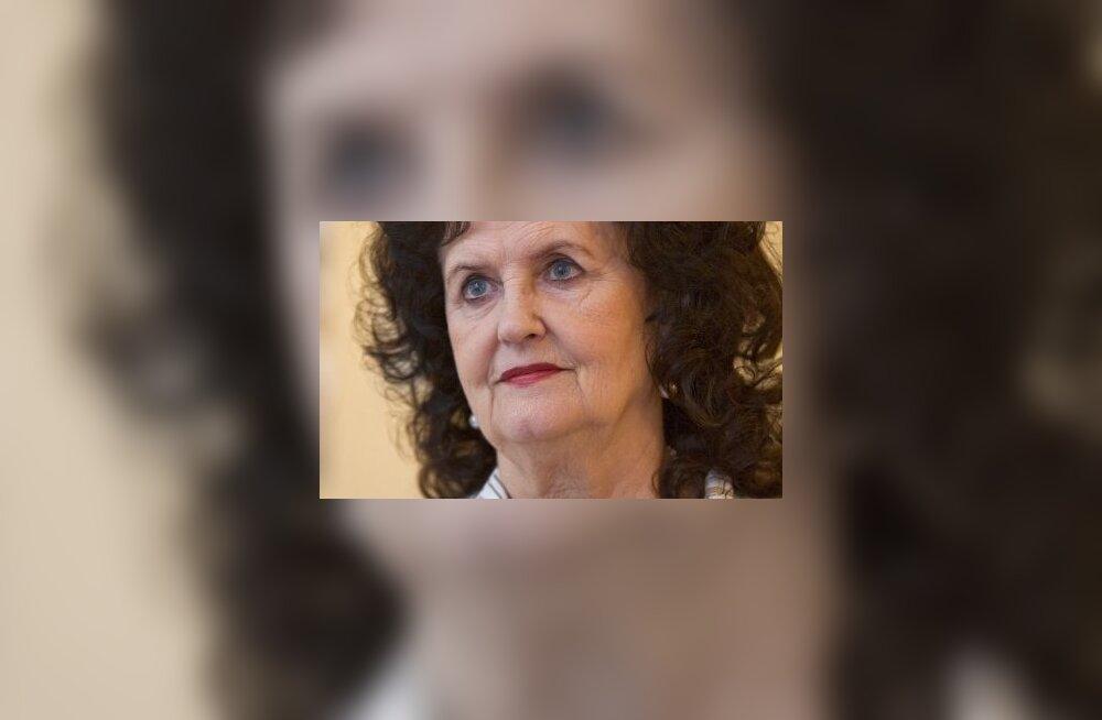 Ingrid Rüütel: Ma ei usu, et Villu Reiljan on pätt