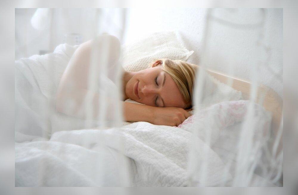 Täna magad rahulikult — viis hea une jooki!