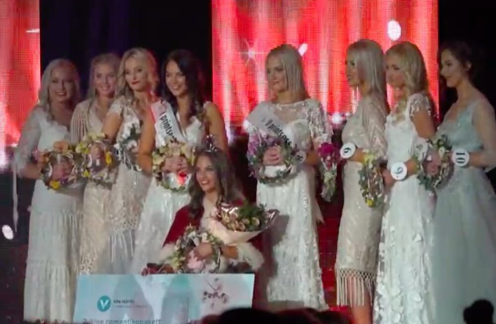 TV3 VIDEO | Miss Raplamaa 2019: emotsioonid on väga segased