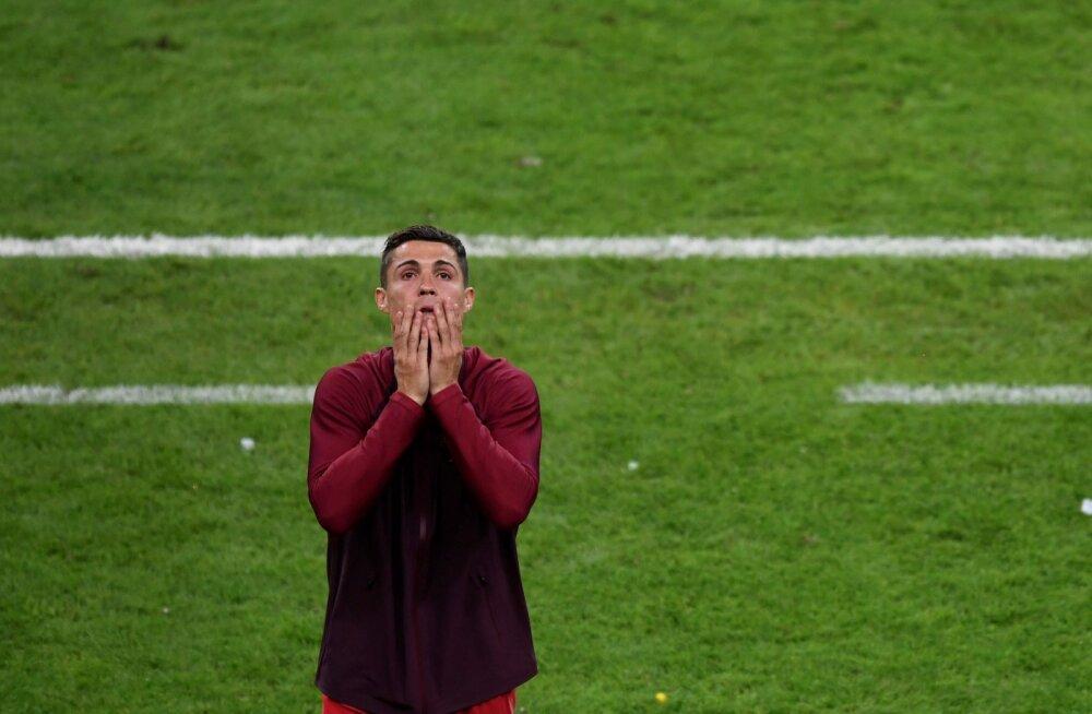 Jõulud EM-iga? UEFA kaalub suurturniiri detsembrisse lükkamist
