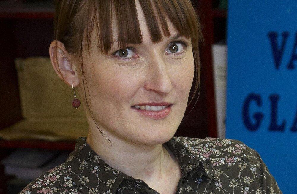 ETV2 peatoimetajaks saab Viola Salu, kes on seni töötanud ERR-i hanketoimetuses