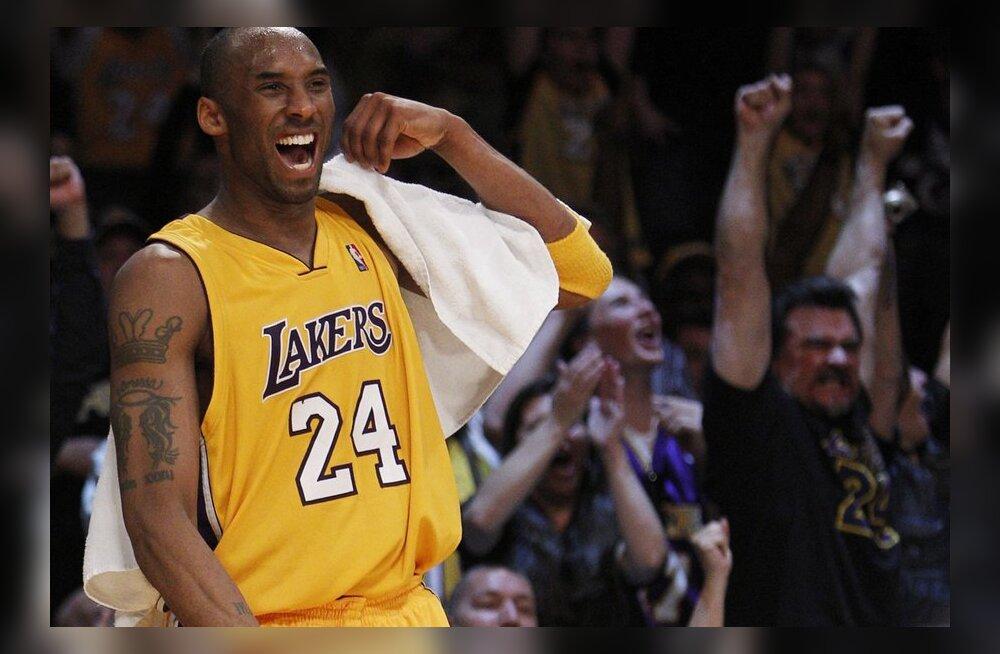 VIDEO: Tehti teatavaks NBA Tähtede mängu algviisikud