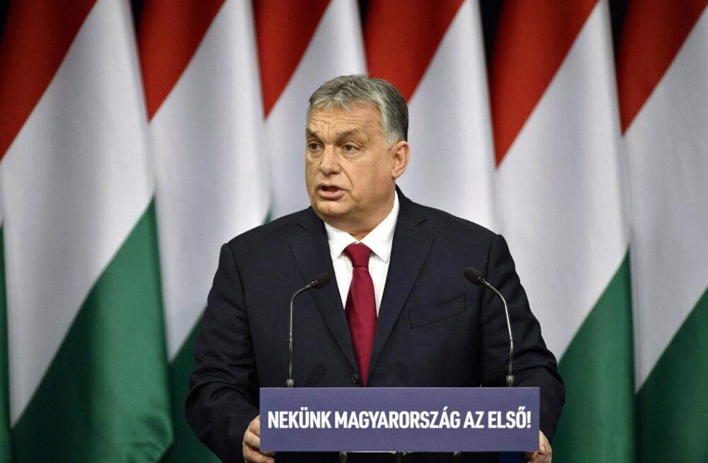 Politico: Ungari riigimeedia ajakirjanikel on Greta Thunbergi, EL-i ja inimõiguste teemade kajastamiseks vaja eriluba