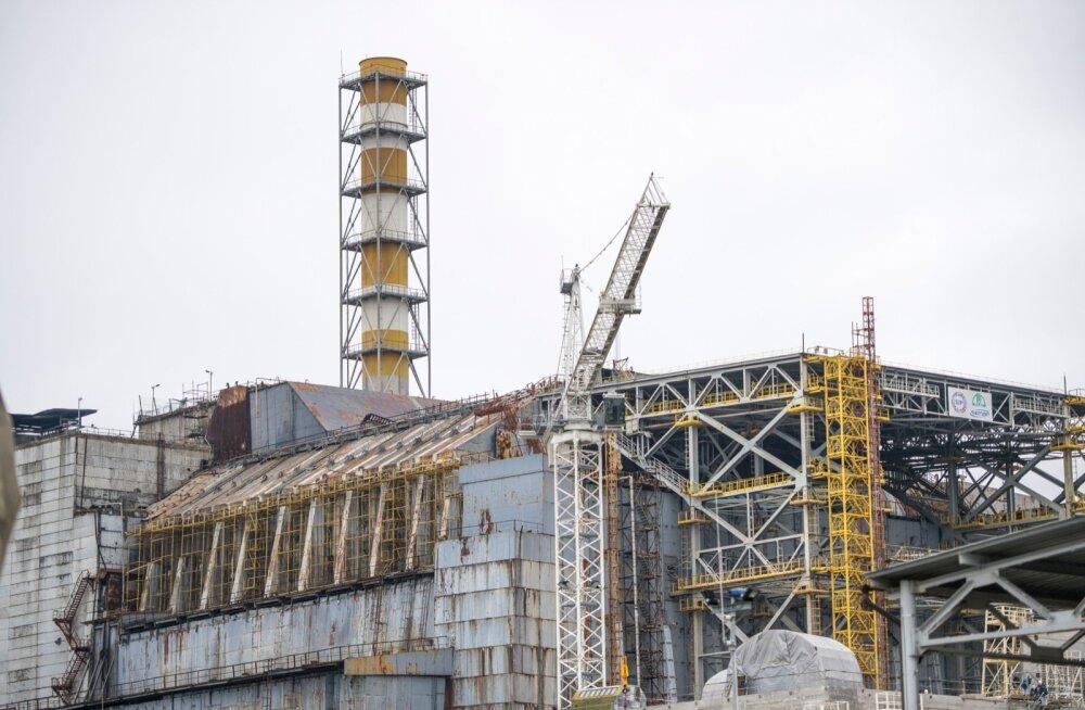 ПРИЗЫВ: Присылайте нам свои воспоминания о Чернобыле!
